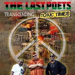 The Last Pets - Transcending Toxic Times