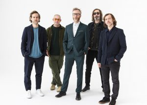 The National 2019