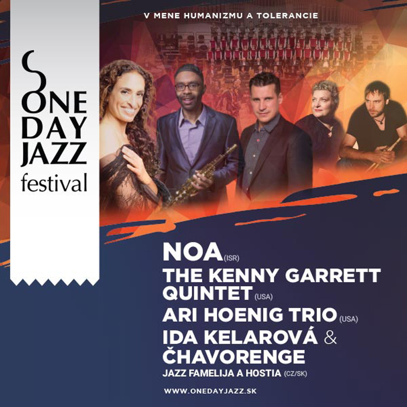 One Day Jazz Fetsival 2019