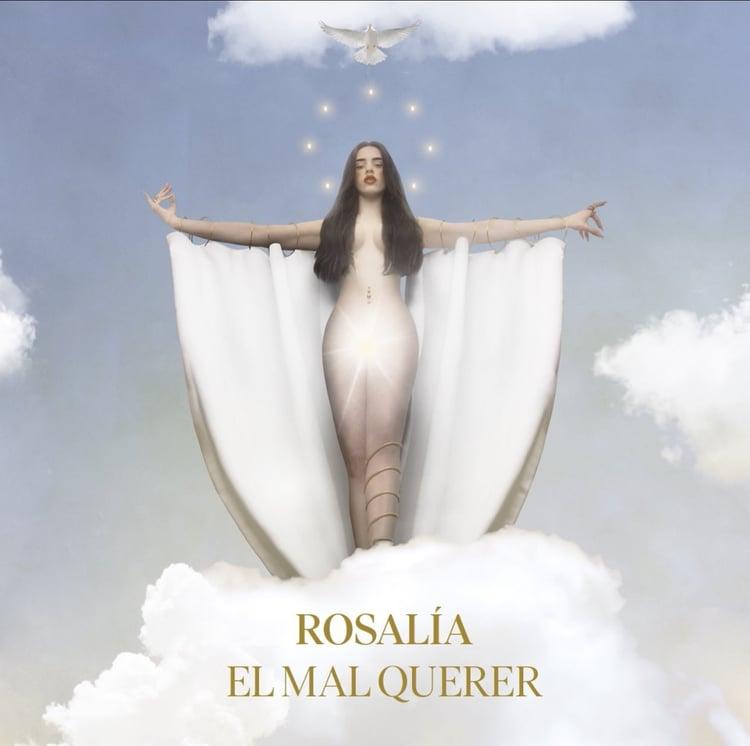 Rosalia - El Mal Querer