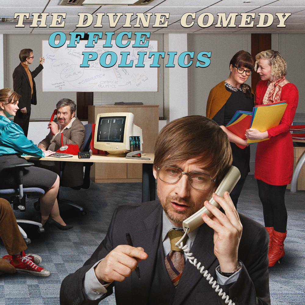 The Divine Comedy - Office Politics 2019