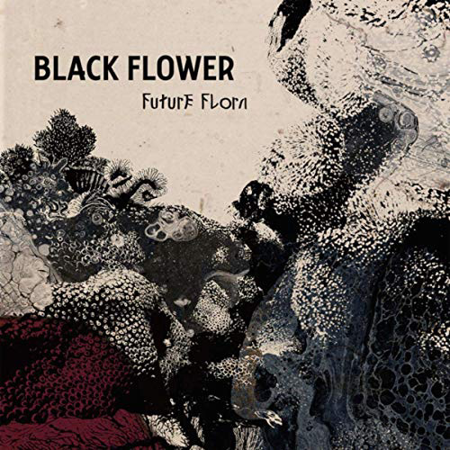 Black Flower - Future Flora