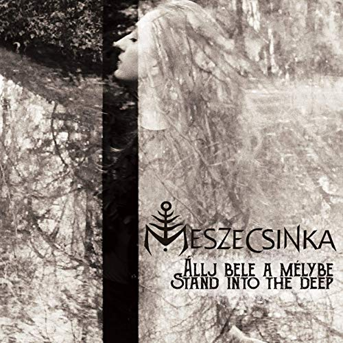 Meszecinka - Allj bele a melybe – Stand into the deep