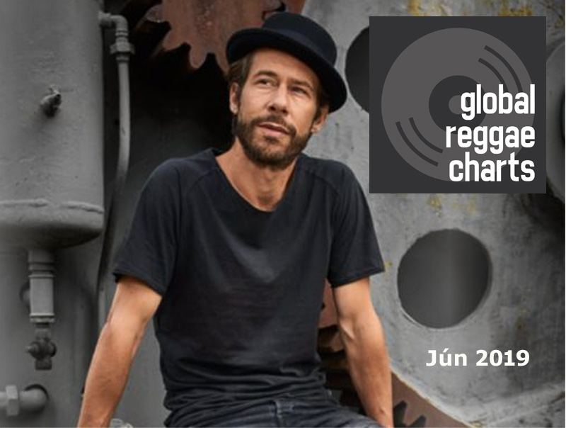 Global Reggae Charts June 2019