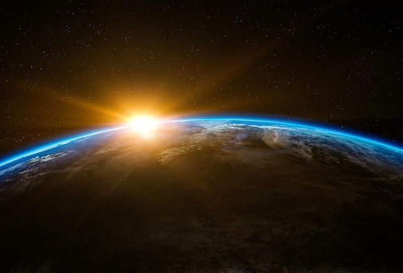 Záchrana planéty