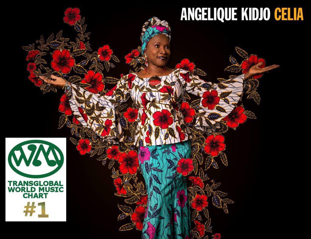 Angelique Kidjo - Transgobal