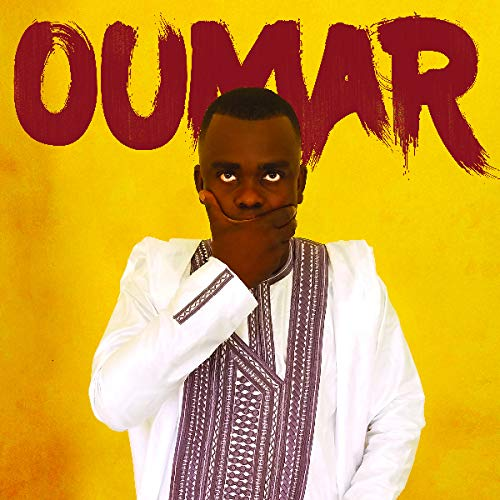 Oumar Konate - I Love You Inna