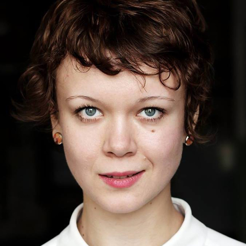 Saša Pastorková
