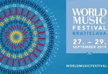World Music Festival 2019