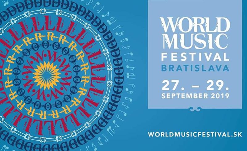 World Music Festival 2019