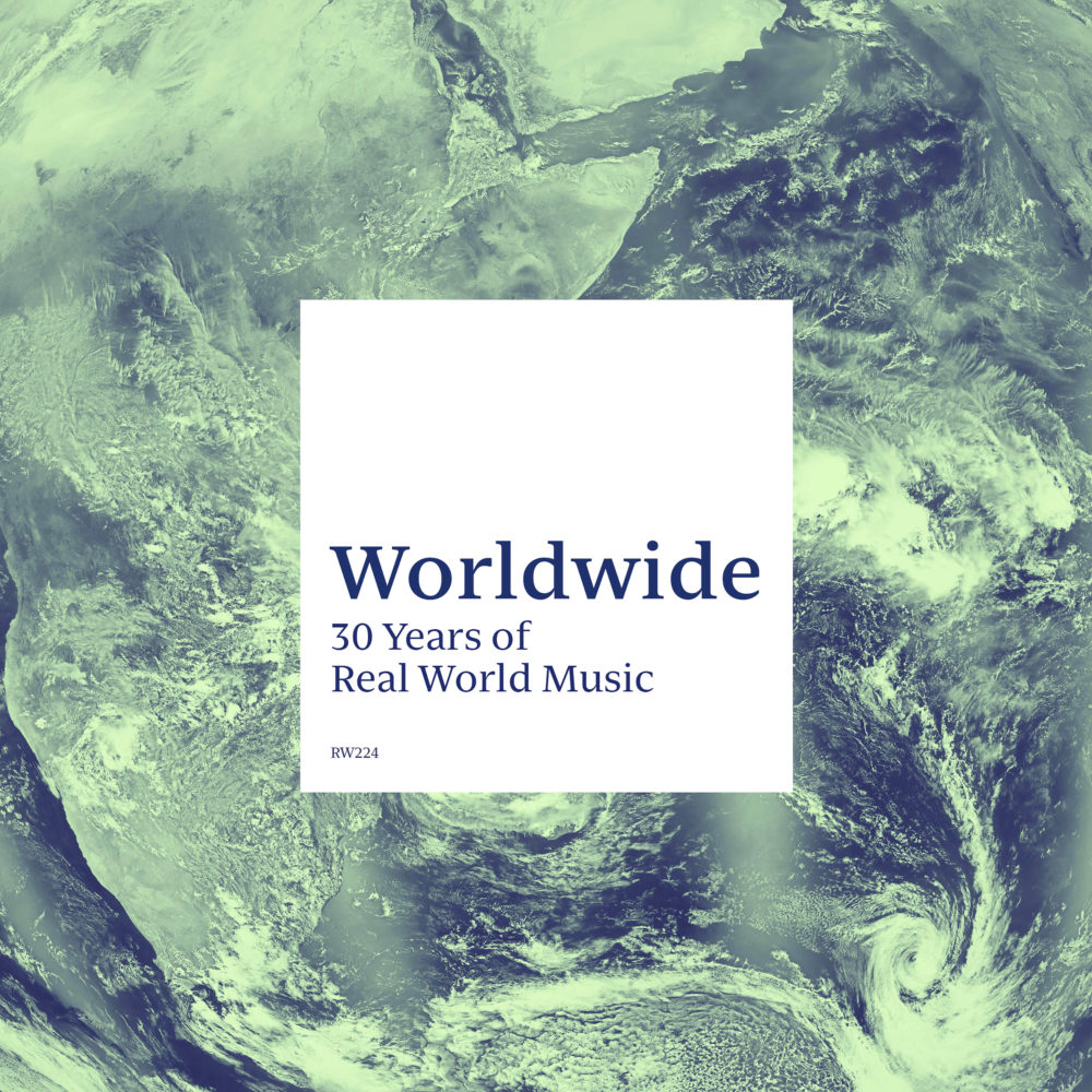 Worldwide-30 Years of Real World Music