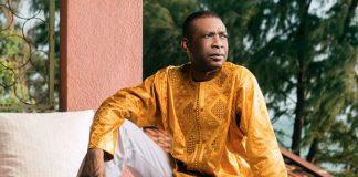 Youssou N´Dour 2019