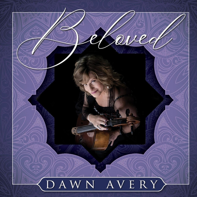 Dawn Avery - Beloved