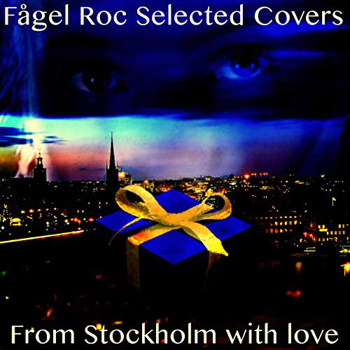 Fågel Roc - From Stockholm with Love