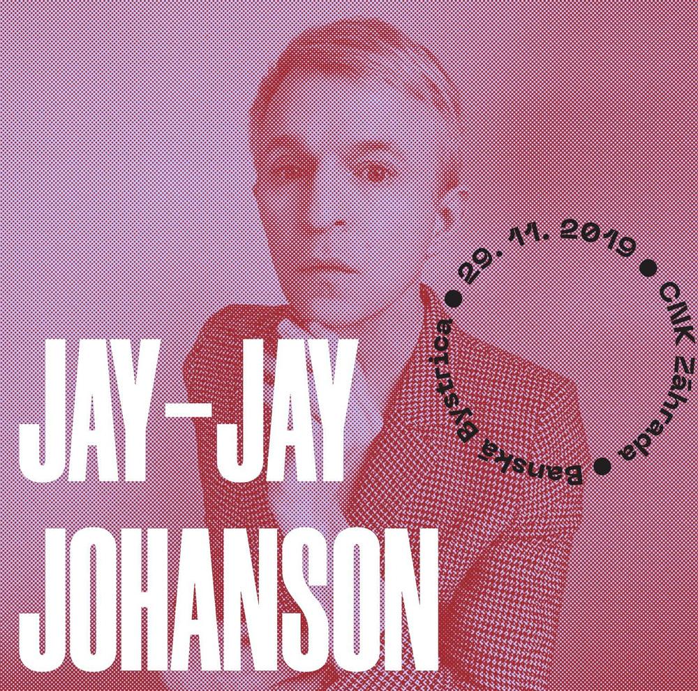 Johanson - Barbakan