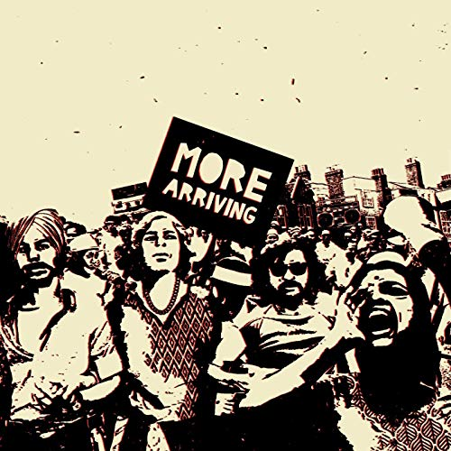 Sarathy Korwar – More Arriving