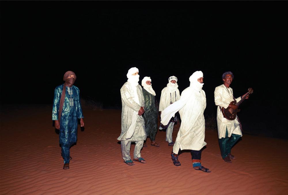 Tinariwen-Amadjar