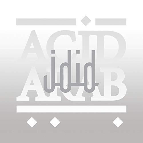 Acid Arab – Jdid