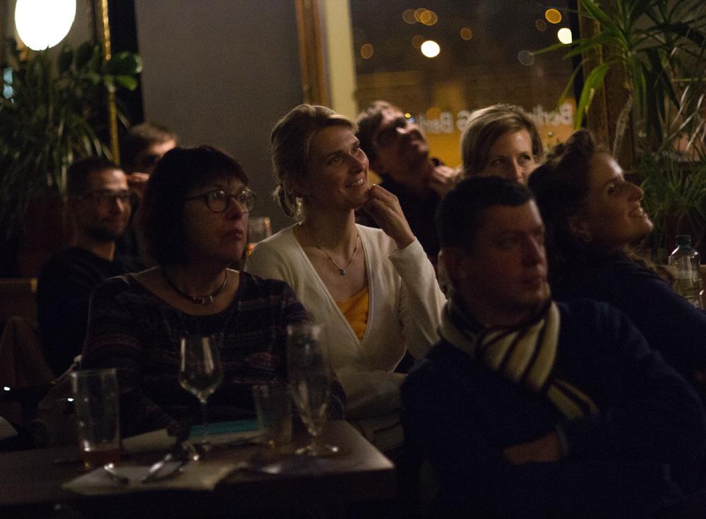 Ars Poetica Publikum