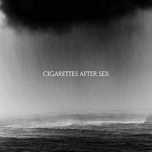 Cigarettes Afters Sex – Cry