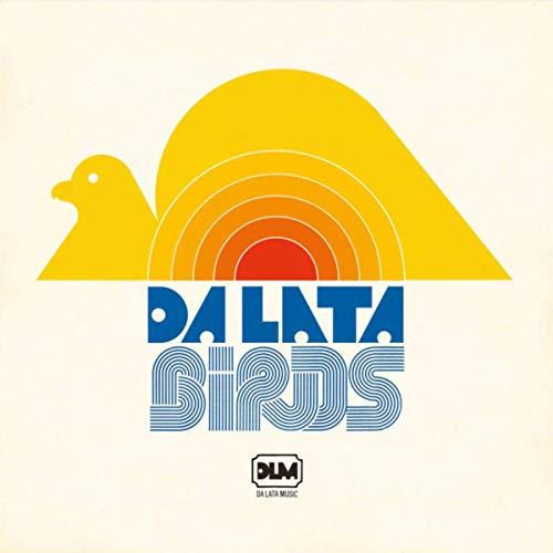 Da Lata - Birds