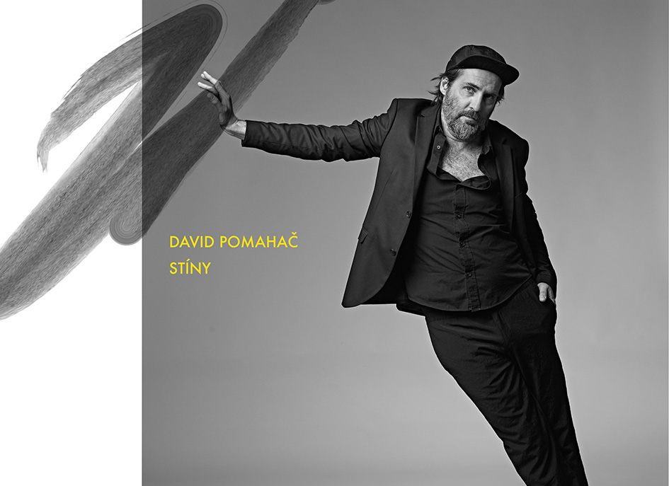 David Pomahač - Stíny