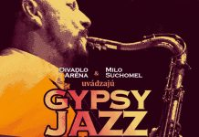Gypsy Jazz Festival