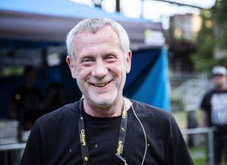 Jiří Moravčik