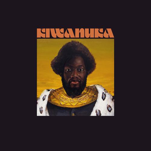 Micheal Kiwanuka – Kiwanuka