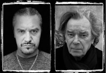 Mike Patton, Jean-Claude Vannie
