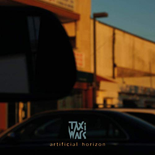 TaxiWars – Artificial Horizon
