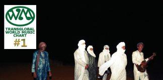 Tinariwen - Amadjar - Transglobal