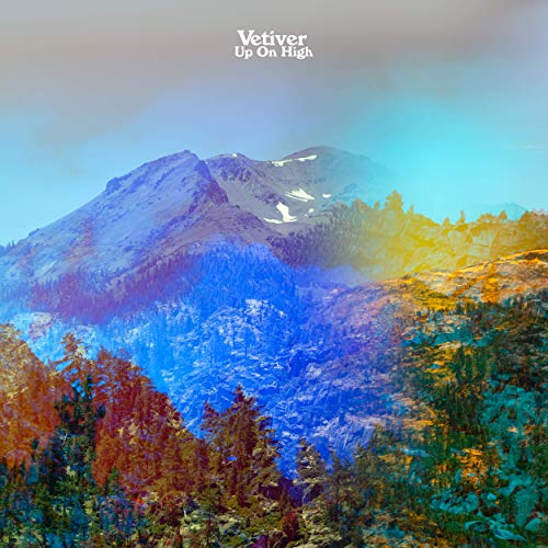 Vetiver – Up On High