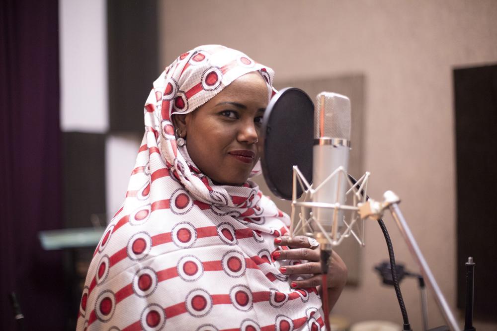 Aziza Brahim 2019