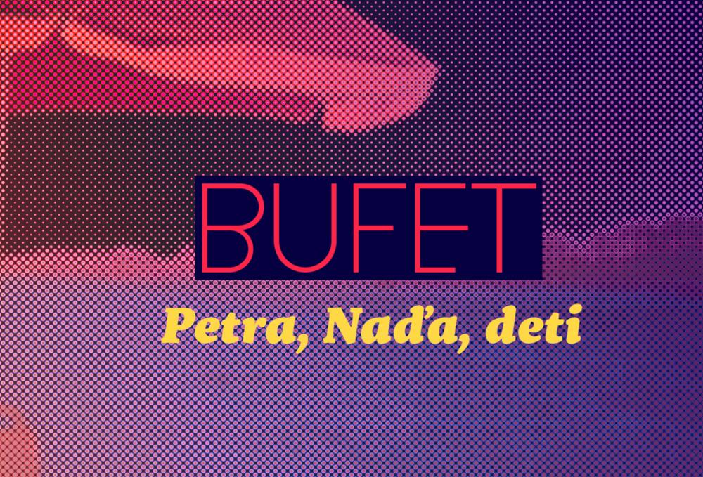 Bufet CD