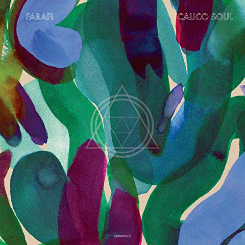 Farafi – Calico Soul