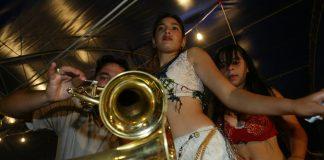 Balkan Brass