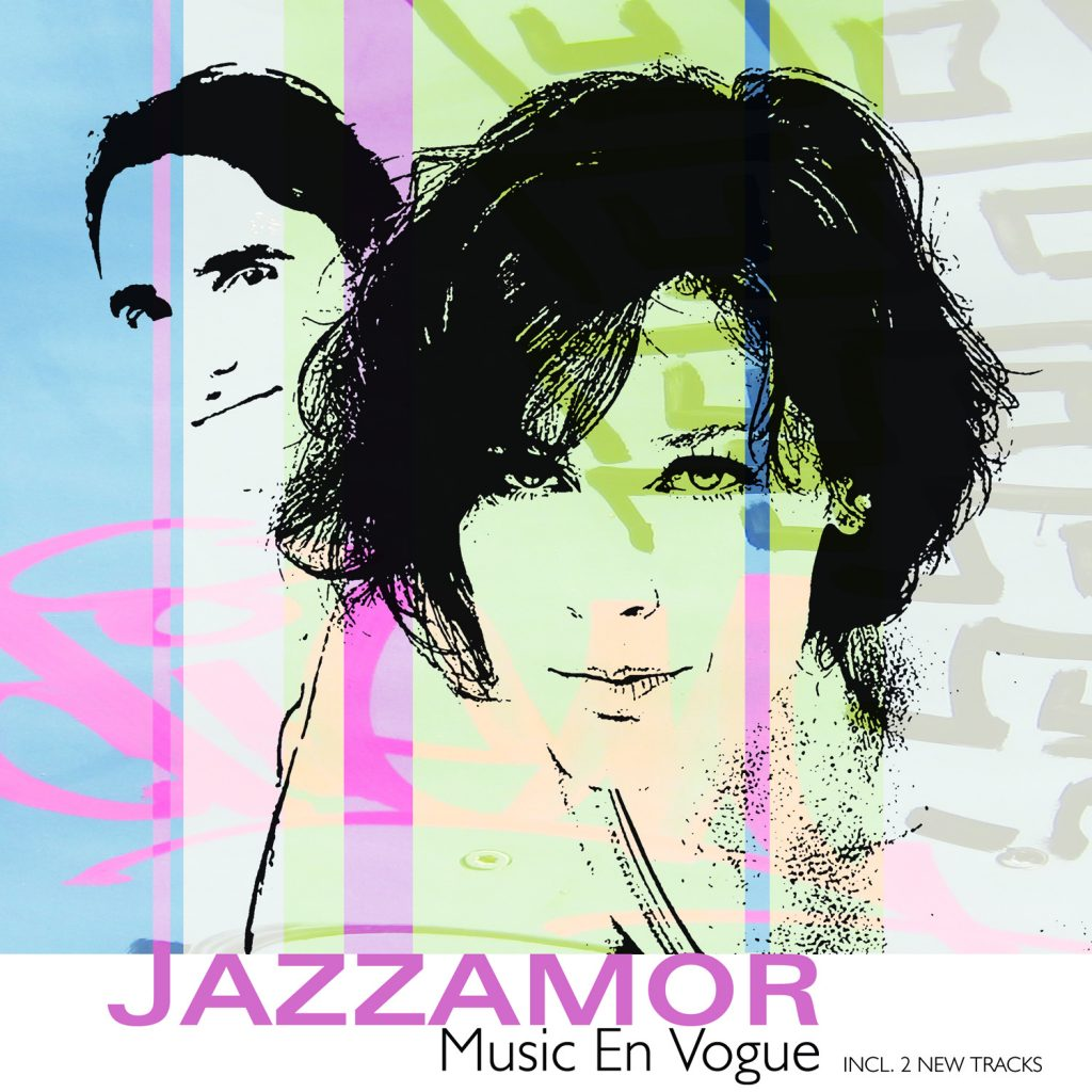 Jazzamor - Music En Vague