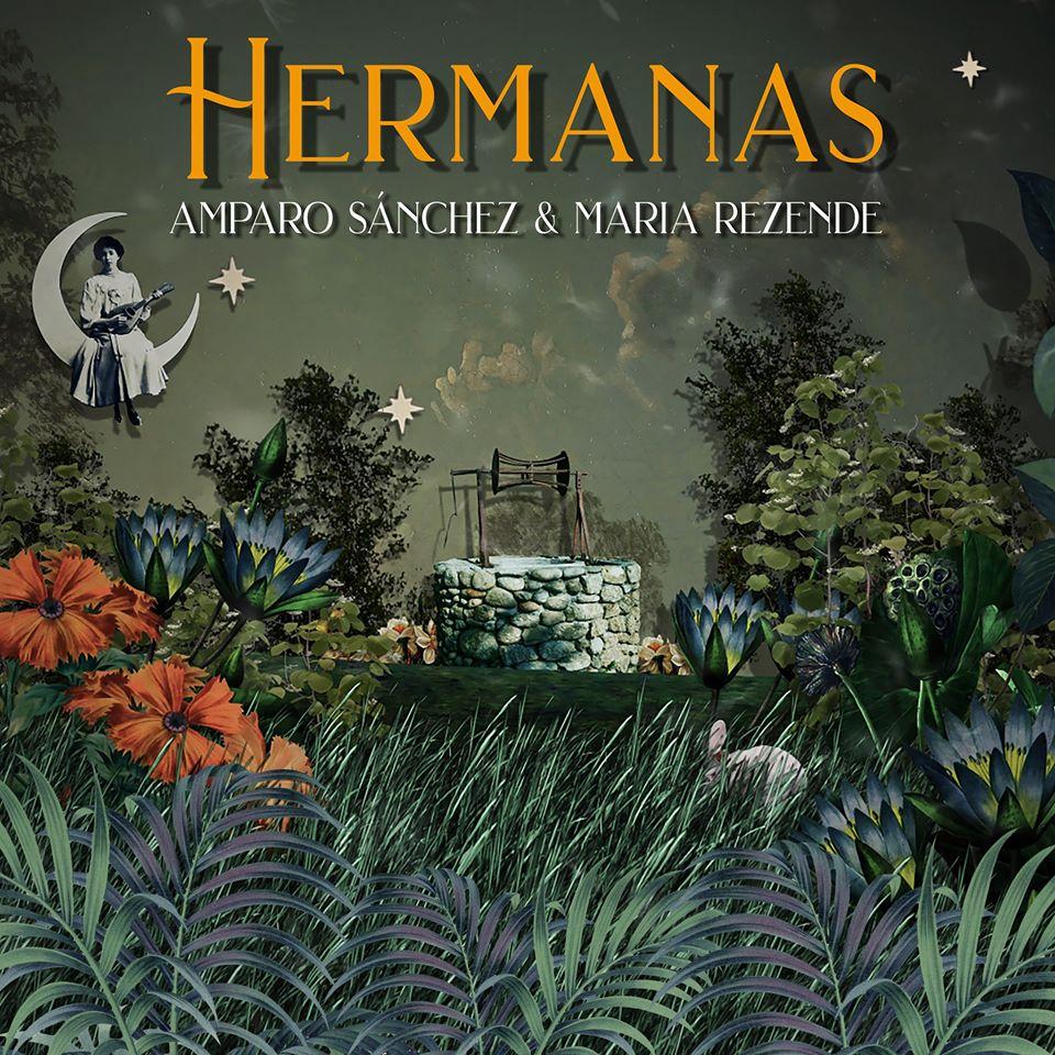 Amparo Sánchez - Hermanas