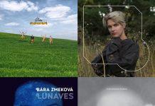 České albumy 2019