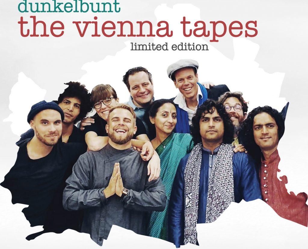 Dunkelbunt - Vienna Tapes