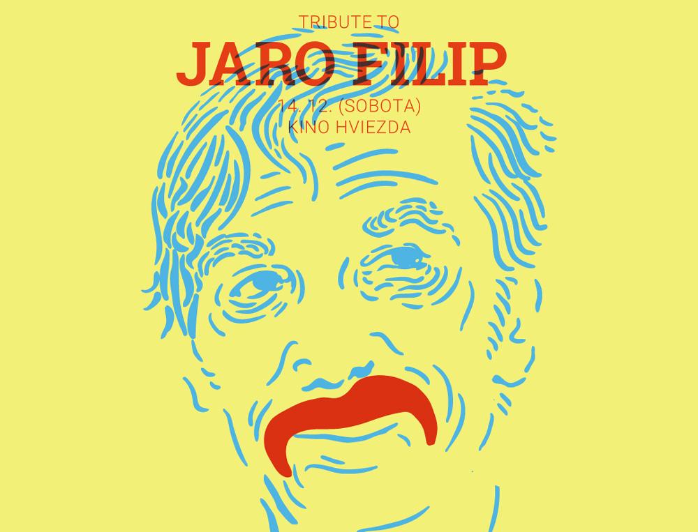 Tribute To Jaro Filip