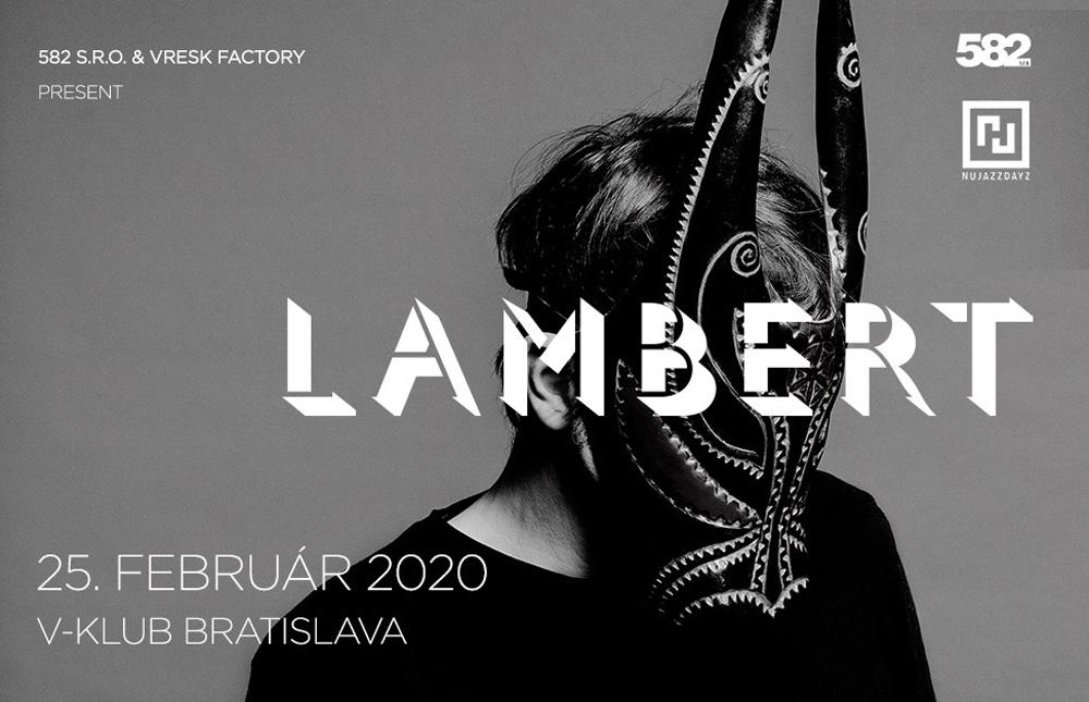Lamvert