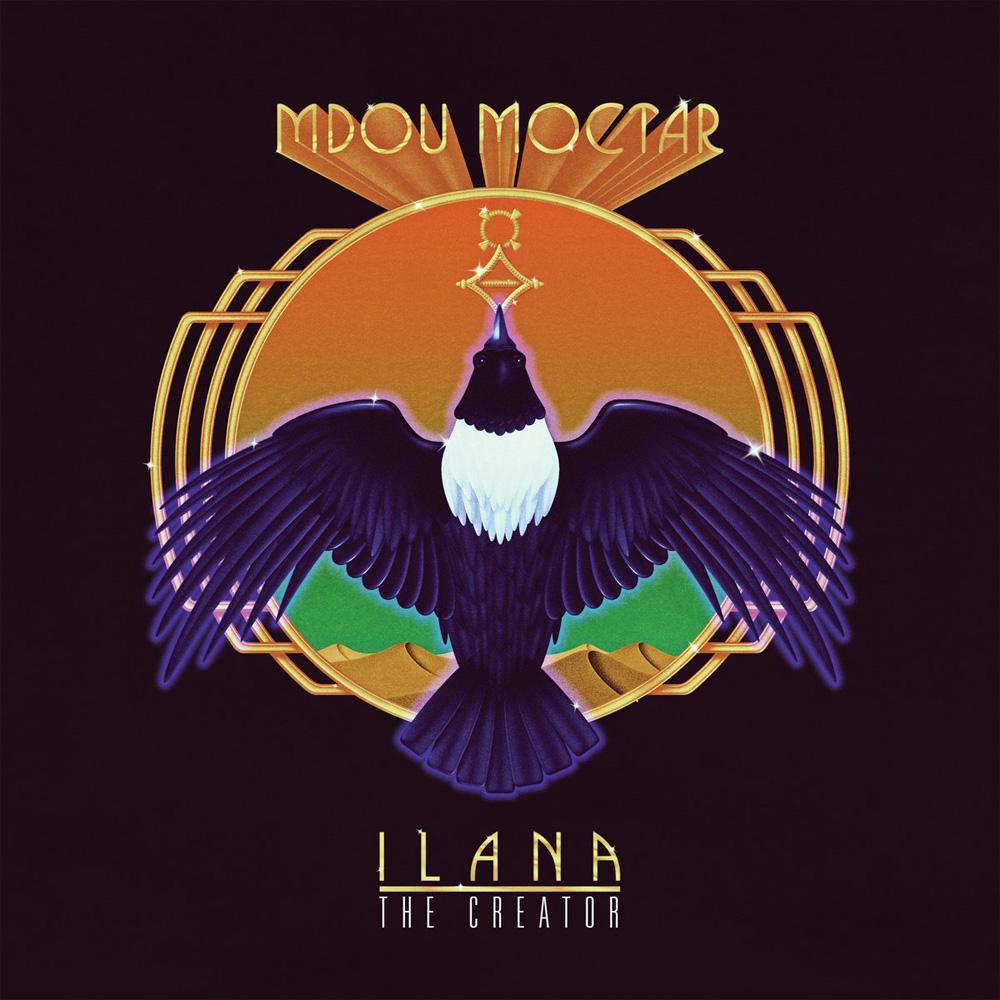 Mdou Moctar - Ilana