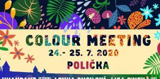 Colour Meeting