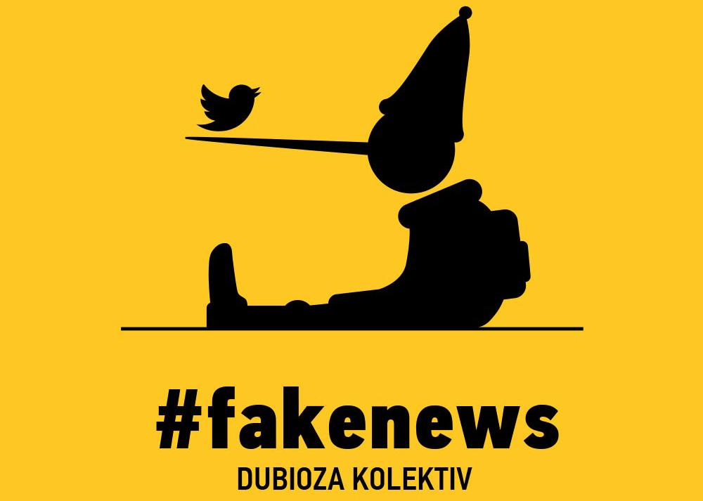 Dubioza Kolektiv - Fake News