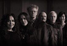 Kronos Quartet & Mahsa a Marjan Vahdat