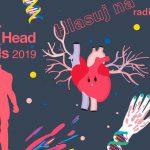 Rádiohlavy 2019