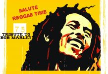 Salute Reggae Time