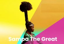 Sampa The Great - Metronome